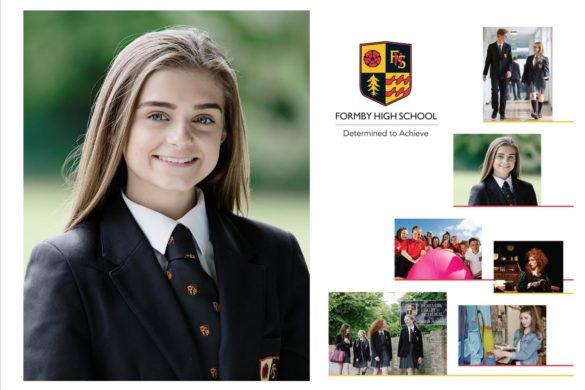 prospectus link on website