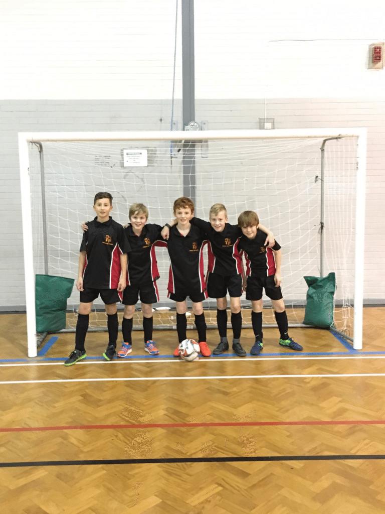 Futsal Champs