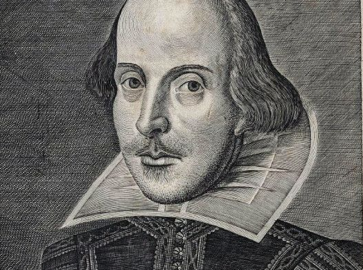 Shakespeare for Lectures