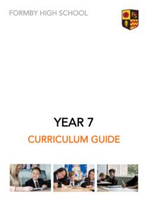 FHS Y7 CURRICULUM GUIDE 2017_001