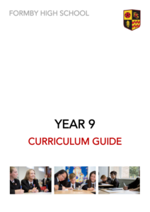 FHS Y9 CURRICULUM GUIDE 2017_001