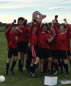 Y10 Sefton Cup Finalists