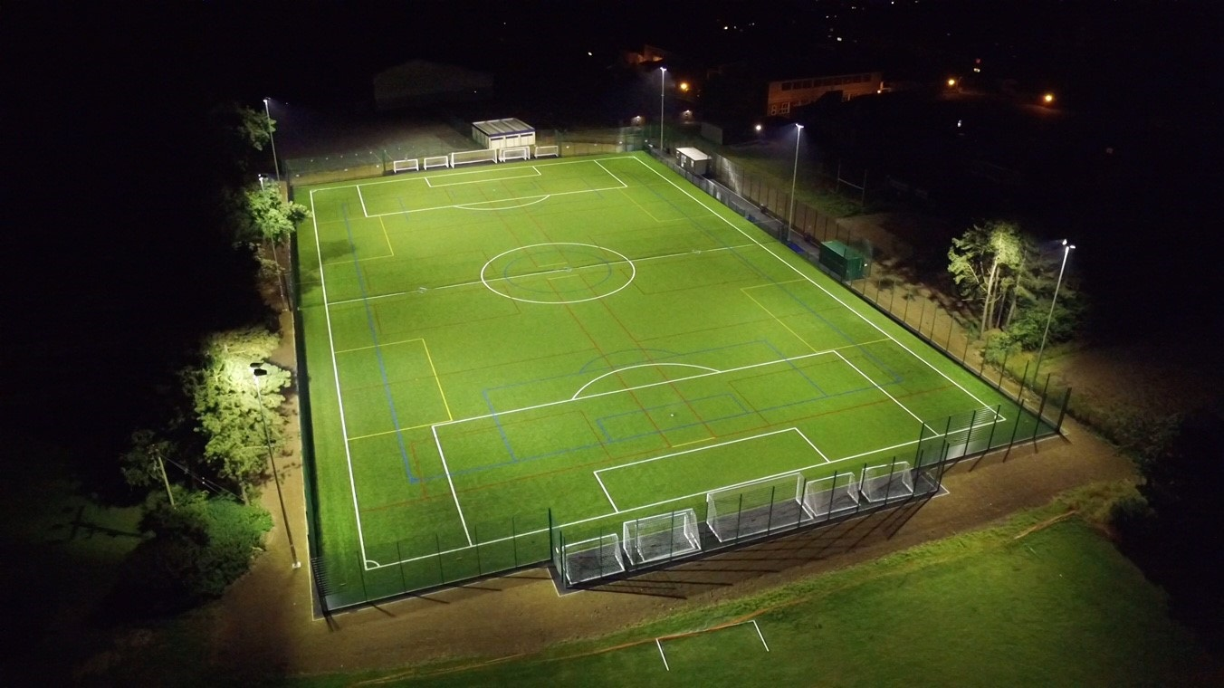 3G Pitch Images